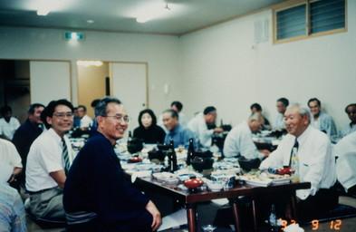 2012年3月教室 『20周年目を迎えた乾癬の会』_c0219616_14175815.jpg