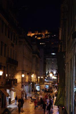 リスボンの旅 その2〜夜も美しい街_e0114020_118811.jpg