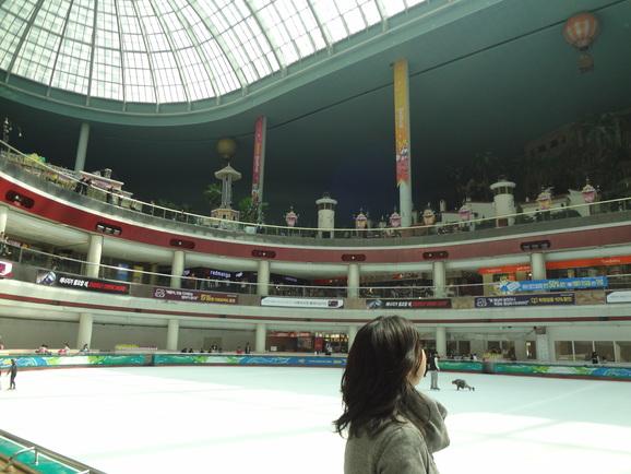 2012年3月ソウル旅行withムスメ~第6章~_d0219834_2141215.jpg