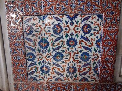 トプカプ宮殿のハレム_e0182138_012658.jpg