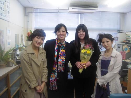 卒業式_d0160145_15304059.jpg