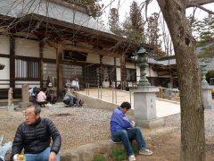 「浅川兄弟ゆかりの地を訪ねて」本番_f0019247_182538.jpg