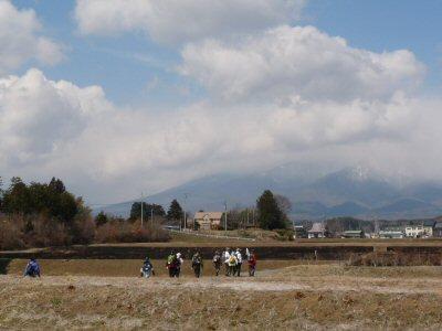 「浅川兄弟ゆかりの地を訪ねて」本番_f0019247_183566.jpg