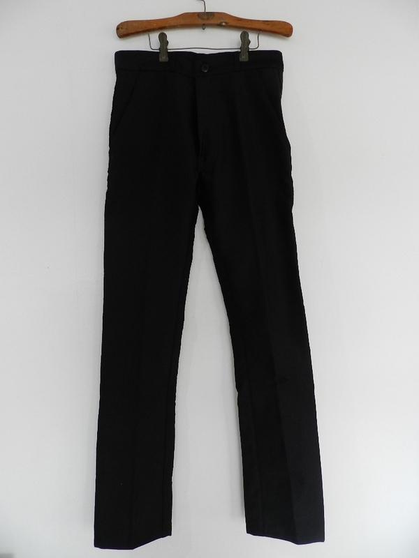french mole skin pants black squat version 2012 spring_f0226051_1222837.jpg