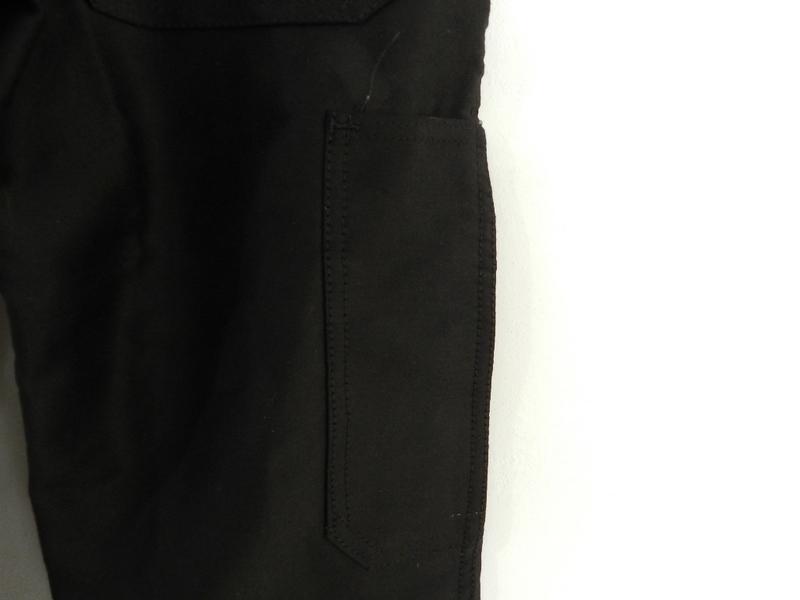 french mole skin pants black squat version 2012 spring_f0226051_1225379.jpg
