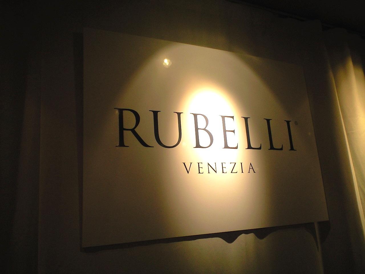 RUBELLI・ルベリ  新作_c0157866_14474967.jpg