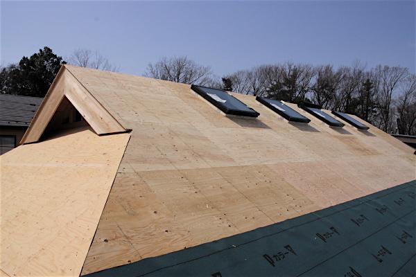 「聖蹟桜ヶ丘の家」屋根工事_f0230666_9532079.jpg