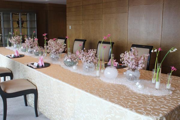 Wedding Party Decoration_c0100388_1417428.jpg