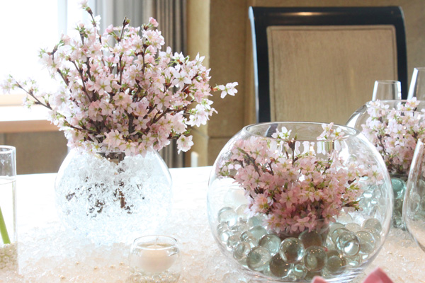Wedding Party Decoration_c0100388_14185322.jpg