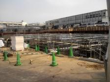 板橋区成増で瓦屋根工事 _c0223192_17244829.jpg