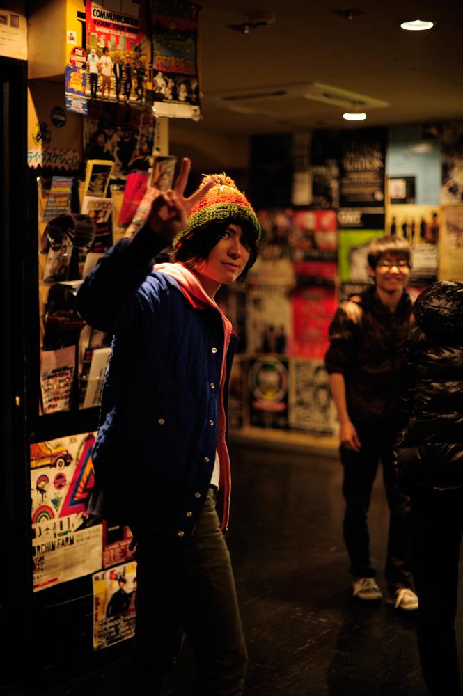 忘れらんねえよツアー2日目(3月18日) 新潟ゴールデンピッグス _f0144394_2325548.jpg