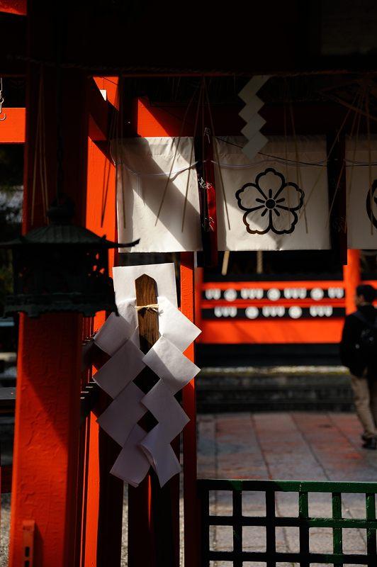 車折神社の河津桜 其の一_f0032011_18415483.jpg