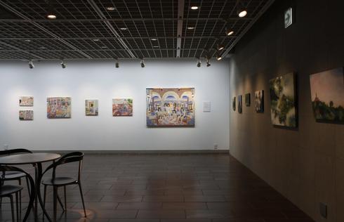 「COMPLEX」@日本橋高島屋美術画廊X_b0170514_18201716.jpg