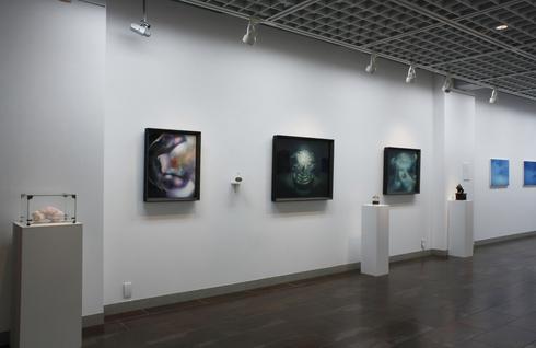 「COMPLEX」@日本橋高島屋美術画廊X_b0170514_1826247.jpg