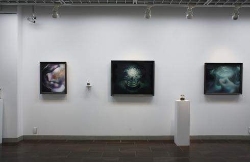 「COMPLEX」@日本橋高島屋美術画廊X_b0170514_18263846.jpg