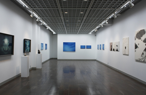 「COMPLEX」@日本橋高島屋美術画廊X_b0170514_1828472.jpg