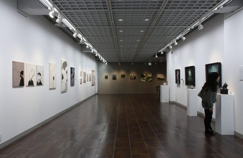 「COMPLEX」@日本橋高島屋美術画廊X_b0170514_1829727.jpg
