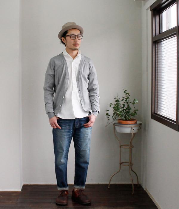 【20代〜30代】ちょっといいカジュアルファッションブランドまとめ【メンズ】