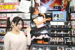 原田ひとみ3rdシングルの発売記念イベントよりレポートが到着!!_e0025035_23392648.jpg