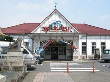 香川の旅 5_a0099744_2248159.jpg