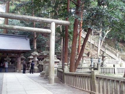 香川の旅 5_a0099744_2252232.jpg