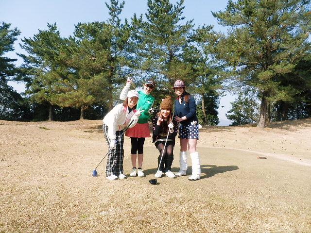 昨日のゴルフ_f0085810_15541877.jpg