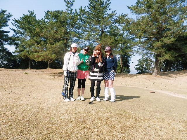 昨日のゴルフ_f0085810_15543771.jpg