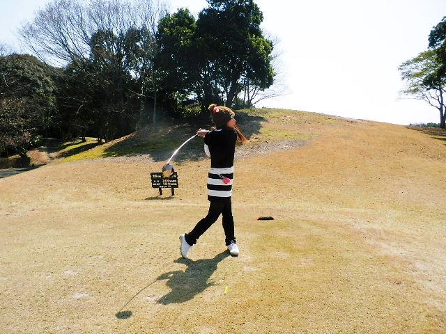 昨日のゴルフ_f0085810_16164367.jpg