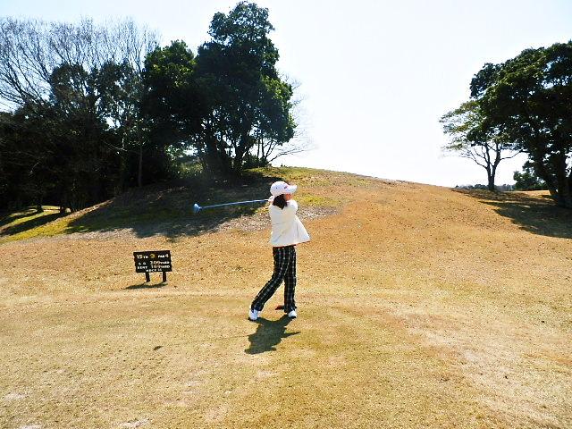 昨日のゴルフ_f0085810_16165753.jpg