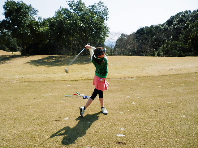 昨日のゴルフ_f0085810_16171129.jpg