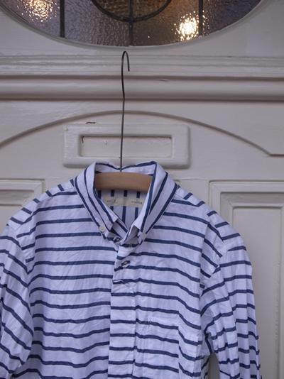 ボーダーのシャツ_a0113127_948764.jpg