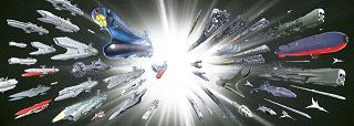 松本零士のテーマ曲発売を記念した零時メカメガ盛りジャケCD発売!_e0025035_23464896.jpg
