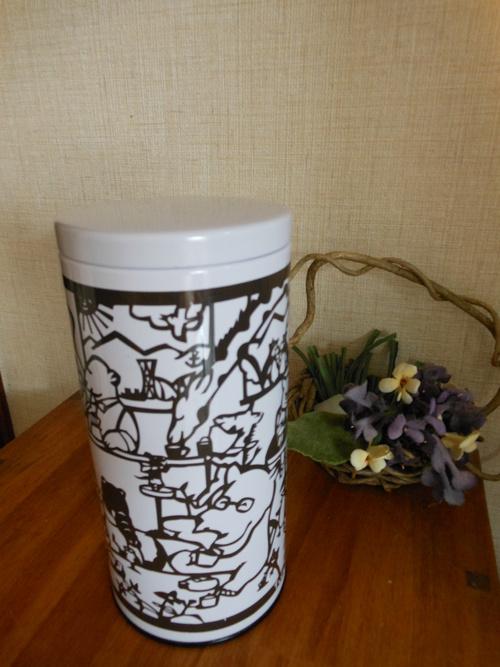 コーヒー缶_e0035344_1402362.jpg