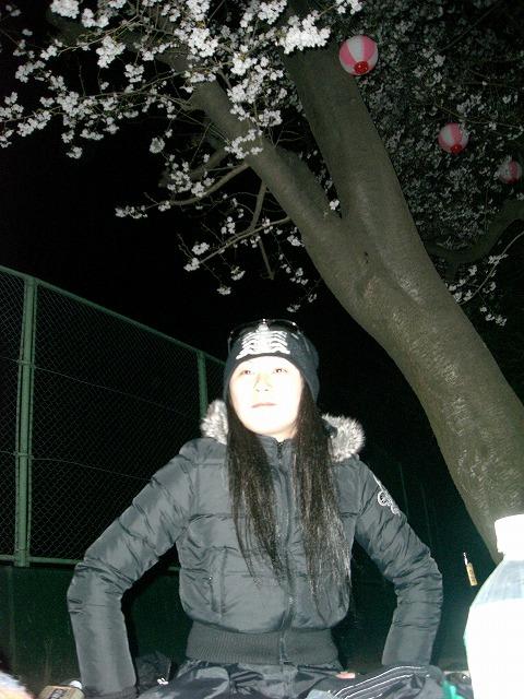 花見2008 in 北朝霞公園_d0061678_15263727.jpg