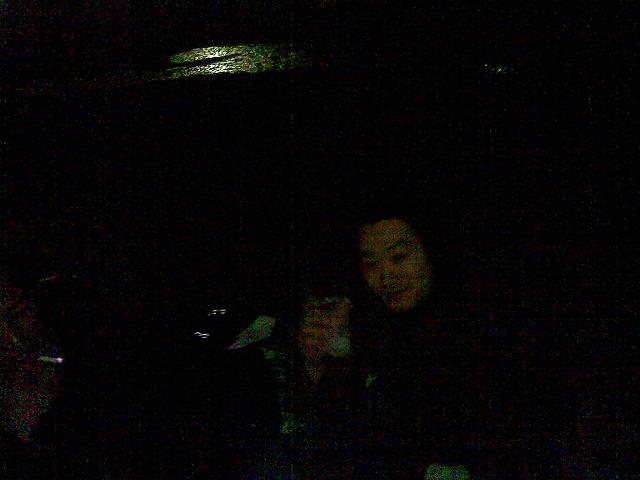 花見2009 in 北朝霞公園_d0061678_15543872.jpg