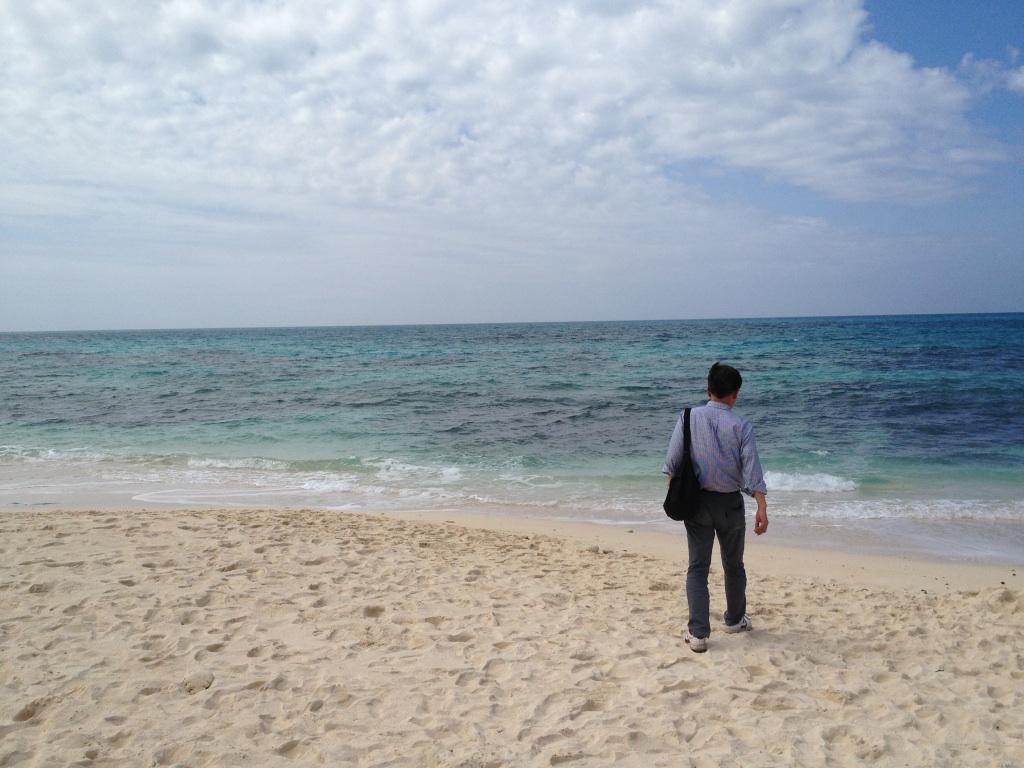 あがやーしーじゃが沖縄へ_c0108695_1473885.jpg