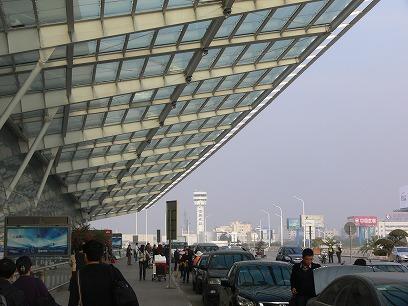 中国出張2010年11月(III)-第二日目-武漢~北京、ホテル_c0153302_19193753.jpg