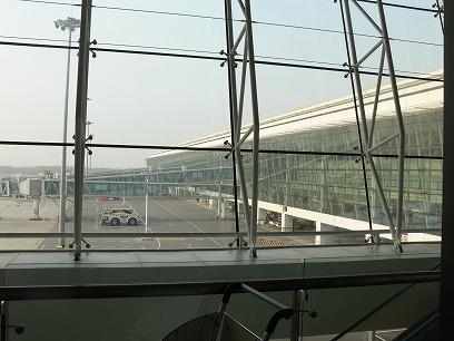 中国出張2010年11月(III)-第二日目-武漢~北京、ホテル_c0153302_19211197.jpg