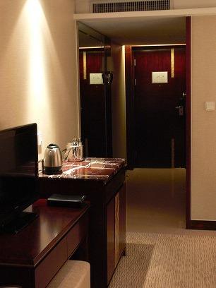 中国出張2010年11月(III)-第二日目-武漢~北京、ホテル_c0153302_19282143.jpg