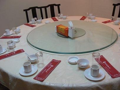 中国出張2010年11月(III)-第二日目-北京の人気の辛い辛い水煮魚_c0153302_22341057.jpg