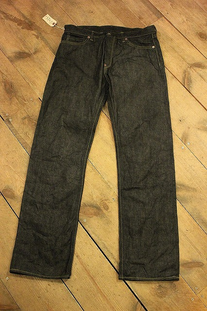 "再入荷!BAA RIDING DENIM PANTS ""L-B1\"" _d0121303_21334974.jpg"