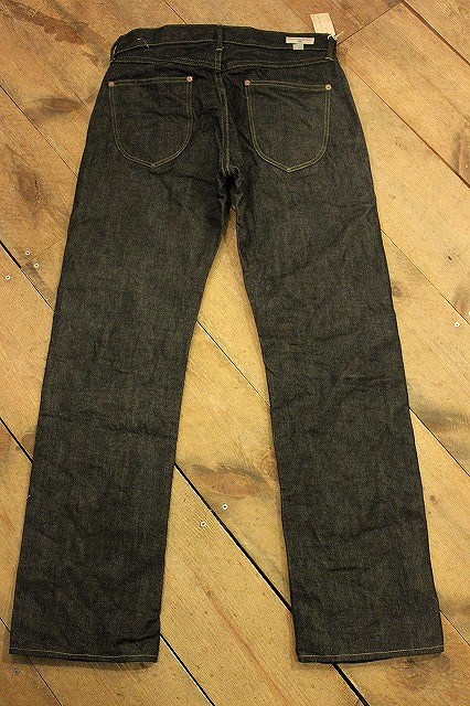 "再入荷!BAA RIDING DENIM PANTS ""L-B1\"" _d0121303_21335512.jpg"