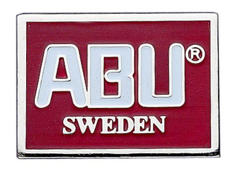 Abu Garcia High Speed / Sweden ピンバッジ _a0153216_17283417.jpg