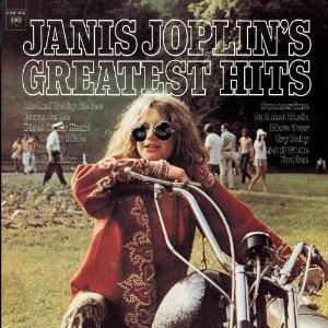 Janis Joplin 「Greatest Hits」_c0048418_20553338.jpg