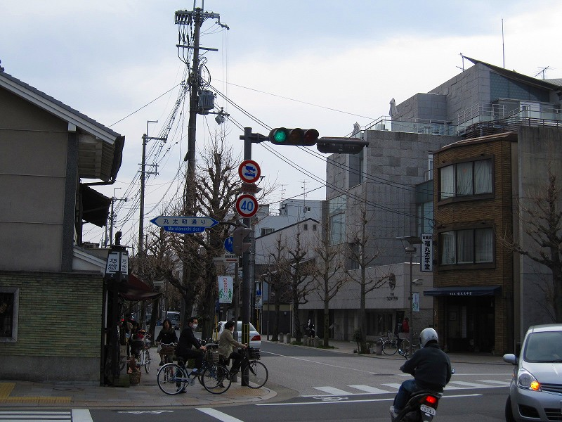 京都寺町通りの歴史散歩_e0237645_924225.jpg