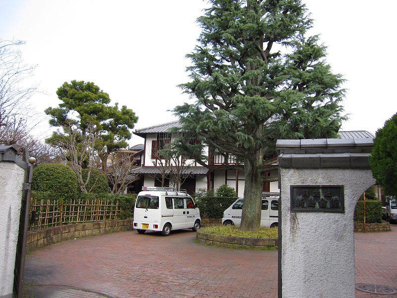 京都寺町通りの歴史散歩_e0237645_9242616.jpg