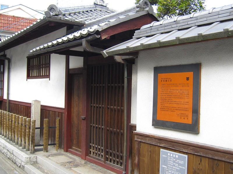 京都寺町通りの歴史散歩_e0237645_925359.jpg
