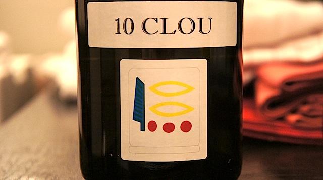 本日のグラスワイン&もろもろ_a0114049_1439409.jpg