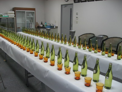 高知県新酒鑑評会_f0006356_10401543.jpg