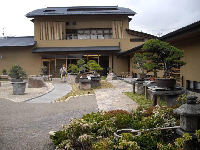大宮の盆栽美術館です。_d0116059_2112569.jpg